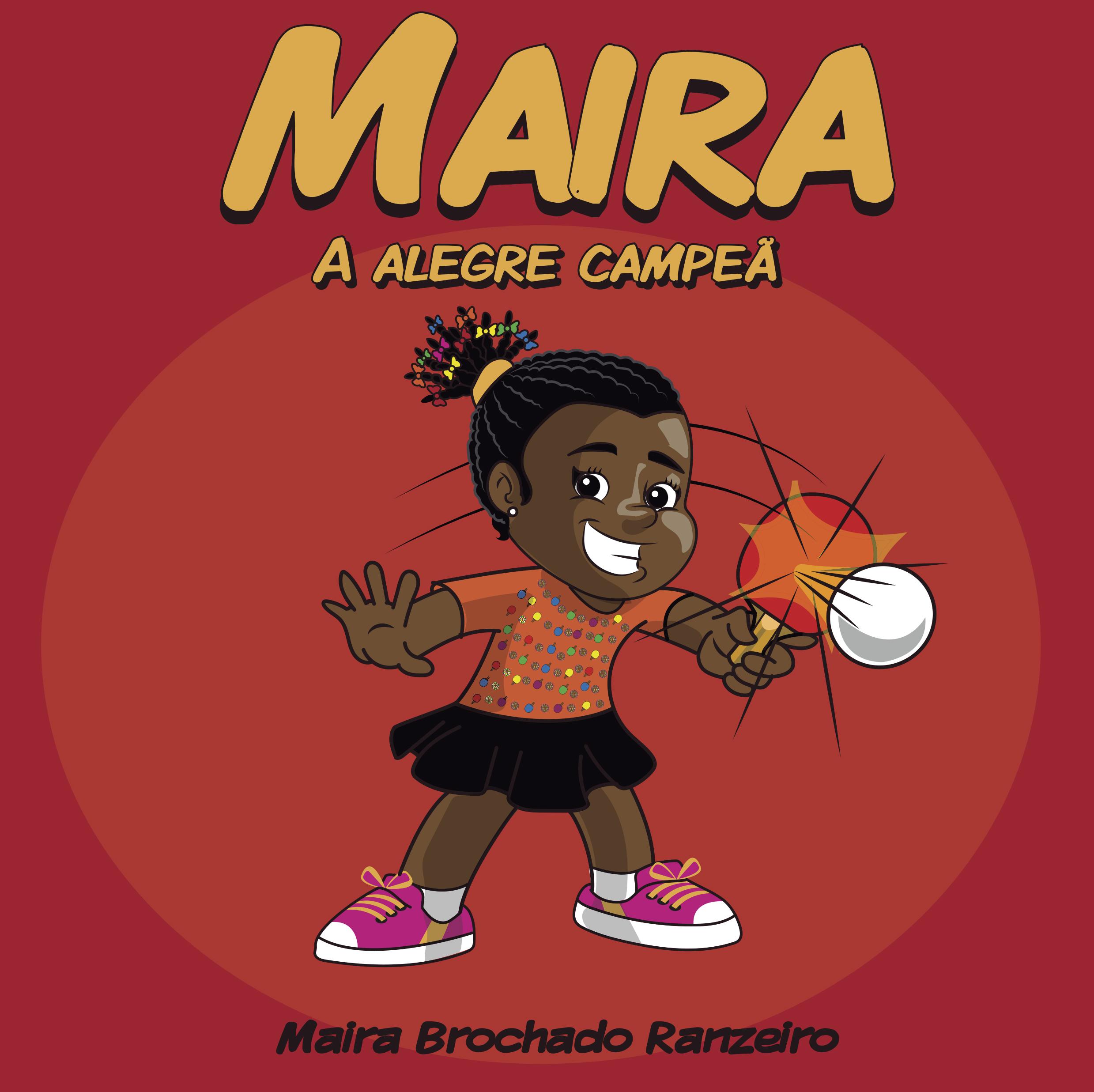Resultado de imagem para MAIRA RANZEIRO
